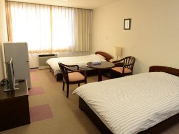 一般宿泊室